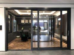 시사이드 빌라 아파트 호텔의 좁은 액자 알루미늄 문 창문