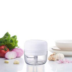 Mini-cozinha eléctricos Acessórios Comit de Cebola Vegetais Copo da picadora Aparelho doméstico simples