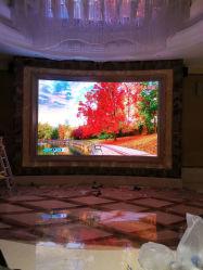 P5 Iluminación de escenarios de la publicidad de vídeo LED del módulo de pantalla de video wall