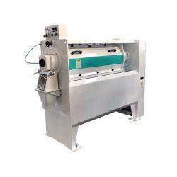 Polisher와 Whitener Rubber Water를 가진 Mpg Automatic Rice Polisher Buffing Machine Rice Mill