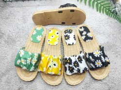 新しいおよびPcu Women Shoes 2021方法女性夏