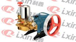 Irroratrice a 3 pistoncini, pompa ad alta pressione per agricoltura, irroratrice a benzina.