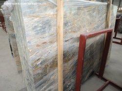 Qualitäts-Inner- MongoliaPolierweißes/Schwarzes/Brown/beige Platten Kulun Cullen goldene Armkreuz-Marmor-Fliesen für Fußboden-Wand-Badezimmer-Dekoration