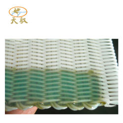 Nonwoven形成のための網ベルトを形作るMeltblownの布