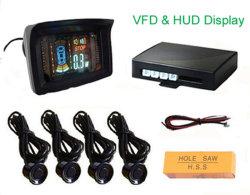 Sensore di parcheggio dell'esposizione di HUD & di VFD (RD088C4)