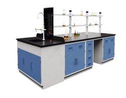 생물학 목제 이동할 수 있는 실험실 작업 벤치, 생물 목제 합성 Chem 연구소 가구