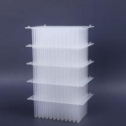 Neuer Entwurf 96 rund/Quadrat-wohle tiefe Platten-Laborverbrauchsmaterialien