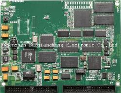 Ligação rápida entrega segura PCBA SMT/PCBA Tht/Prédio da Caixa de Serviço (PCBA BQC--000166)
