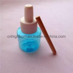 Heißer Verkauf Holz Farbe Faser Diffuser Keramik Sticks