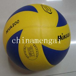Voleibol de PU (MA-6007) Volleyballs correspondente