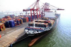Oceano Shipping per Furniture From Foshan a Riyadh Arabia Saudita