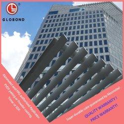 فتحة تهوية معمارية من الألومنيوم/ فتحة تهوية أفقية GAL-057