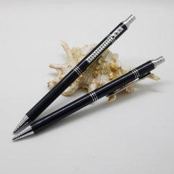 matite meccaniche dissipanti del metallo delle matite di 0.7mm e di 0.5mm per la progettazione, dissipare ed abbozzare