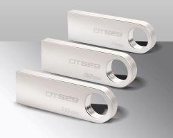 Nouveauté Mini Lecteur Flash USB en métal (OM-M261)