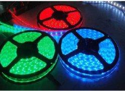 3528 La preuve de l'eau Bande LED lumière (GRD-S3528-60)