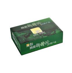 의약품 플랩 포장 상자 종이 상자 사무실 연구 선물 패키지 상자