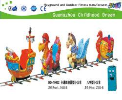 Tren Eléctrico profesional para el Parque de Atracciones (HD-10402)