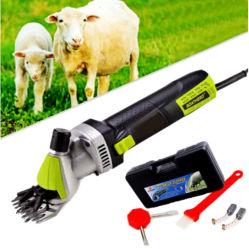 آلة مقص كهربائية احترافية لشعر الصوف لمزرعة الماشية