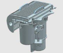 Porte-gobelet Geely Dobond produit breveté Fonction de levage réglable en continu