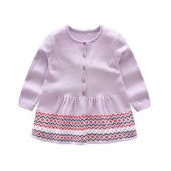 4가지 색깔 아기 옷 아기 옷 아기 옷 아기 옷 제품 어린이들을 위한 양모 의복 프로모션 선물 아기 여자 의류
