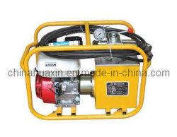Hydropomp Superhoog (SP2H) (gemotoriseerde compressor met voedingseenheid)