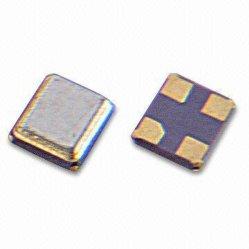SMD3225 de Resonator van het Kristal van het kwarts met de Waaier van de Frequentie 12MHz aan 60MHz