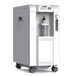 Hersteller Großhandel lange Haltbarkeit Portable Home Electric Medical 5L /10L Sauerstoffkonzentrator