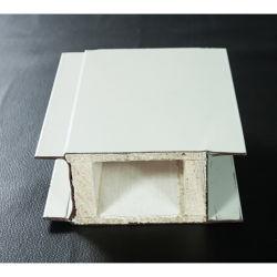 Feuerfester/Feuerfester Kern Aus Glas, Magnesiumplatte/Platte