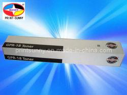 O toner para fotocopiadoras Ricoh,Toshiba,Sharp