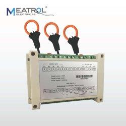 Energy Meter Modbus RTU RS485 포트 암페어 미터 Me531 전류 변압기 333mv CT, Rogowski 코일 지원