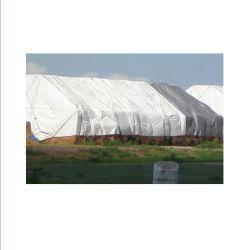 La carpa de PVC de tela para el blindaje de la casa de material de lona