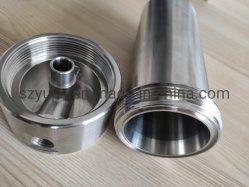 G-серии Bhl 30 бар до 300 бар фильтр сжатого воздуха с корпусом из нержавеющей стали G-Bhl220
