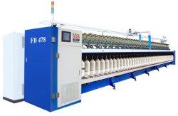 Fios de lã Nômade Frame Spinning Line/ Nômade Fábrica da Estrutura