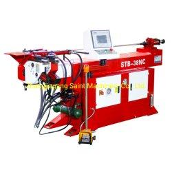 油圧 NC 制御パイプベンディング機械( STB-38NC )