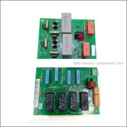 Parti dell'elevatore dei pezzi di ricambio dell'elevatore della scheda Km885514G01 dell'elevatore di Kone