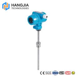 Anti- 폭발 디지털 표시 장치 HART/RS485 PT100 온도 감지기 전송기