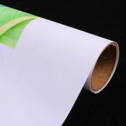 대형 디지털 인쇄 폴리에스테르 잉크젯 캔버스