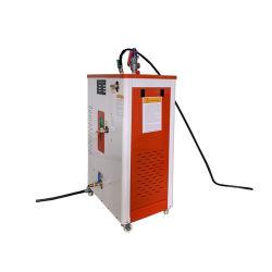 Wasmachine van de Auto van de Stoom van de Apparatuur van het Benzinestation van de Autowasserette van de stoom de Elektrische