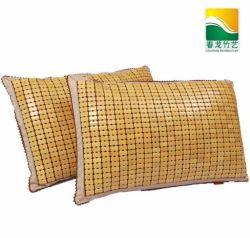 냉각 자연적인 노란 대나무 목탄 베개에 의하여 주문을 받아서 만들어지는 크기