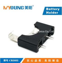 صناديق البطارية حامل البطارية BS-2032-5-2DIP MPD Bk-5058b