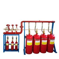 Brandblussers met automatische FM200-gasbrandblussers met fabrieksprijs