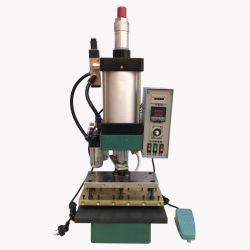 Wärme-Presse-Maschinen-Wärmeübertragung pressluftbetätigt für hölzerner Wein-Kasten-hölzerne Produkte