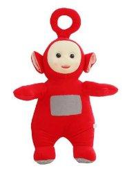 25cm Teletubbies authentique un jouet en peluche poupée farcies de qualité Super cadeau de Noël des enfants d'anniversaire