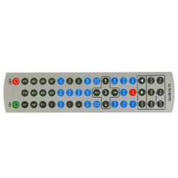 Membranen-Panel für Fernsteuerungs