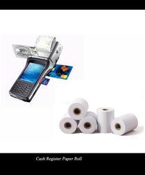 Dun Thermisch die Document voor Druk, in Supermarkt, Bank, ATM, POS en Fax wordt gebruikt