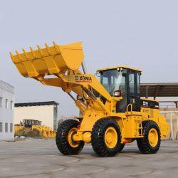 Гидравлический 5 тонн колесный погрузчик Xgma XG956h 2.2-3.6 МУП