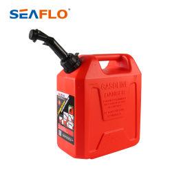 Seaflo는 5L, 10L 의 20L 자동차 가솔린 Jerry 연료 깡통을 잠궜다
