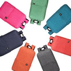 Xiaomi Mi sac à dos sac 10L 8 couleurs Urban Loisirs Sports poitrine sacs Pack Hommes Femmes petit sac à dos occasionnel