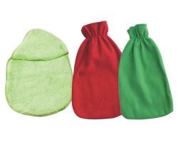 Prix bon marché sac d'eau chaude couverture médicale
