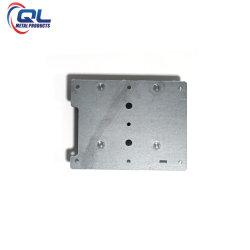 تخصيص Sheet Metal Manufacturing Services Professional Sheet Metal Welding Parts